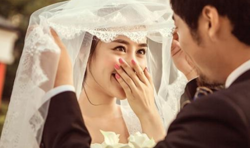 准新娘的婚前保养:绝不能被一口乱牙毁掉婚纱照!