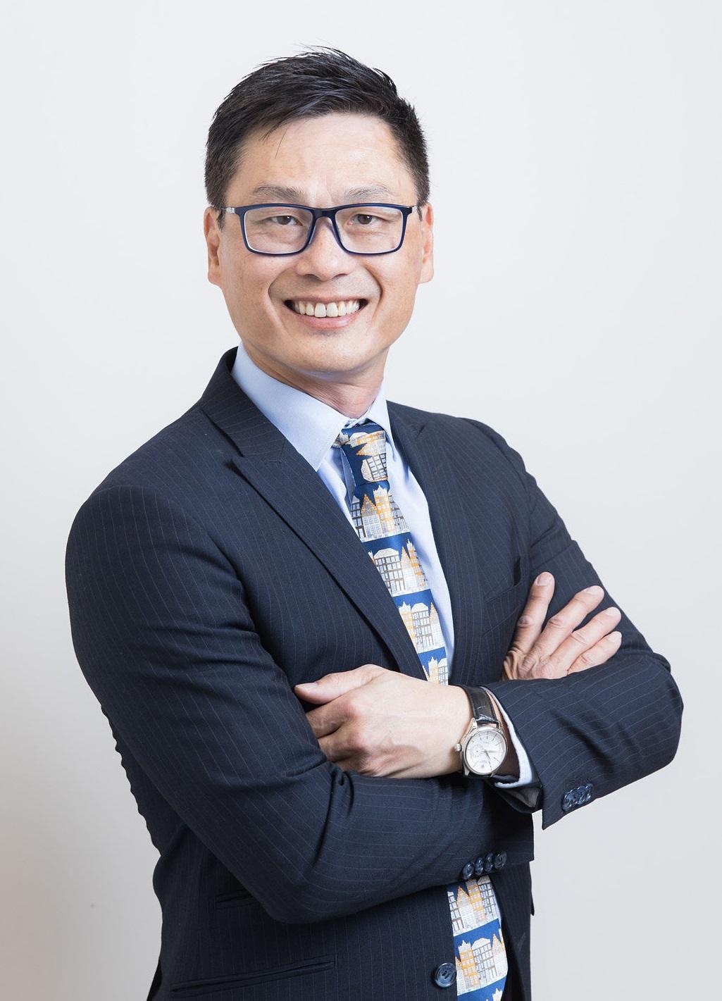 dr.Cheng Lun wang